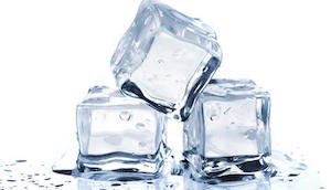 hielo dientes