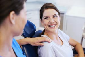 paciente en dentista