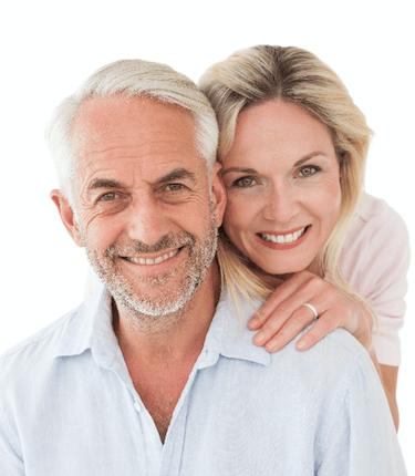 adultos con protesis dental
