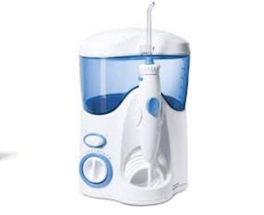 water pic ortodoncia