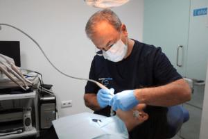 Dr Ferrer limpieza dental