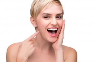 sonrisa perfecta con carillas dentales