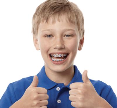 Ortodoncia para niños ¿Qué necesitas saber? - Clínica dental Dr. Ferrer | Madrid