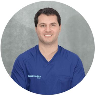 Dr. Jorge Ferrer