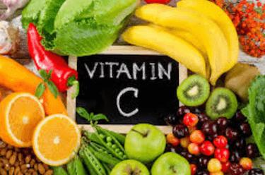 sangrado de encias vitaminas C
