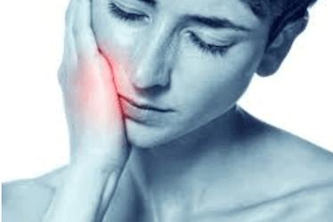 dolor de dientes y encías madrid