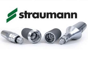 marcas de implantes straumann