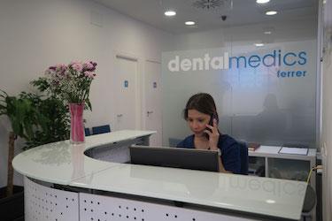 pedir cita dentista