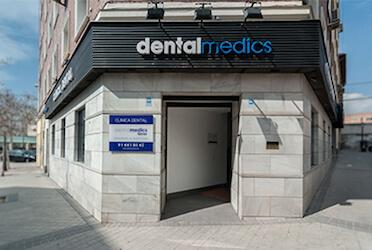 clinica de implantologia Dr. Ferrer